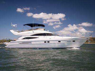 Princess 66 Motor Yacht
