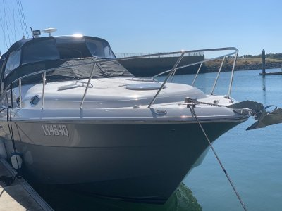 Monterey 302 Cruiser 2005 Monterey 302 Cruiser