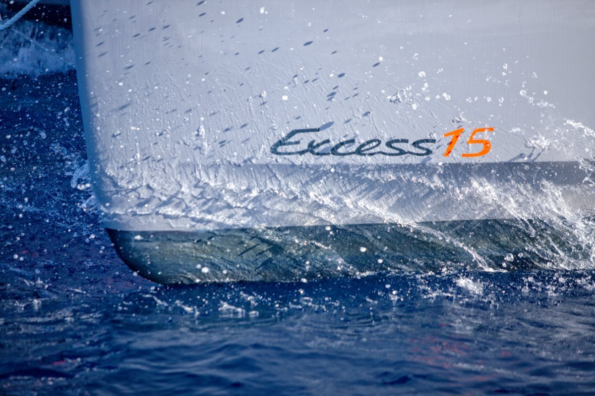 Excess 15