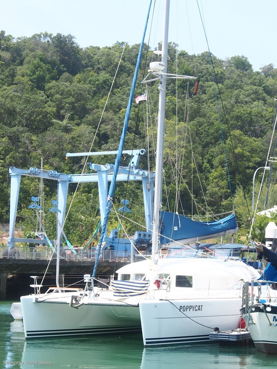 Lagoon 380 Owners Edition For Sale in Langkawi, Malaysia:Lagoon 380 for sale in Langkawi