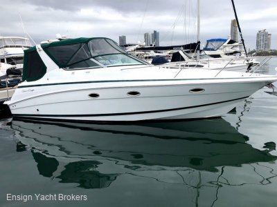 Chris Craft 328