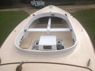 Couta Boat 22