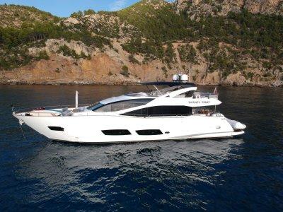 Sunseeker 28M 28 Metre Yacht
