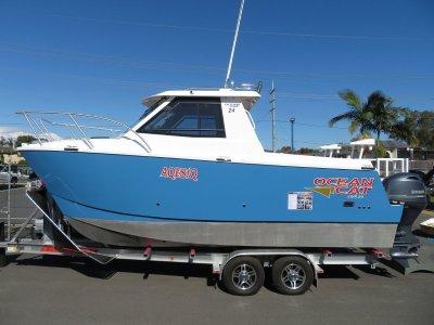 Oceancat Offshore 24