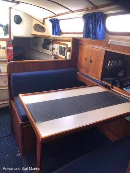 Viking 30 Make an offer!