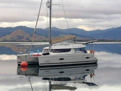 Fountaine Pajot Lipari 41 Catamaran