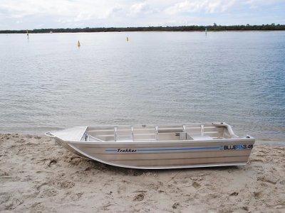 Bluefin 3.45 Trekker