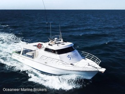 Image Charter Dive Boat - UNIQUE OPPORTUNITY