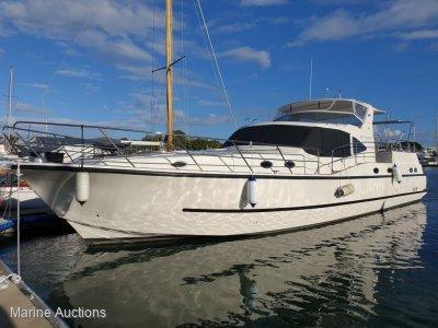 "Cara Marine 18.5 Motor Yacht ""Lady Meredith"""