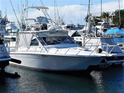 Blackfin 38 Sports Fisher