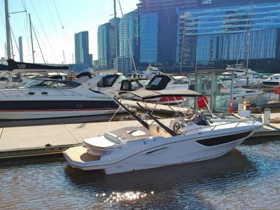 Sessa C54 Sport Coupe New Listing
