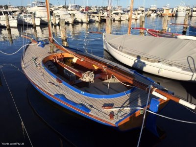 Couta Boat 26 - Multiple Club Championship WINNER in WA- Click for more info...