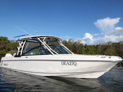 Boston Whaler 270 Vantage Dual Console Bowrider