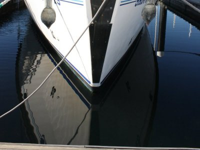 Jarkan 46ft Motor Sailor