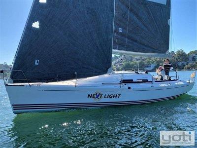 X-yachts X-35