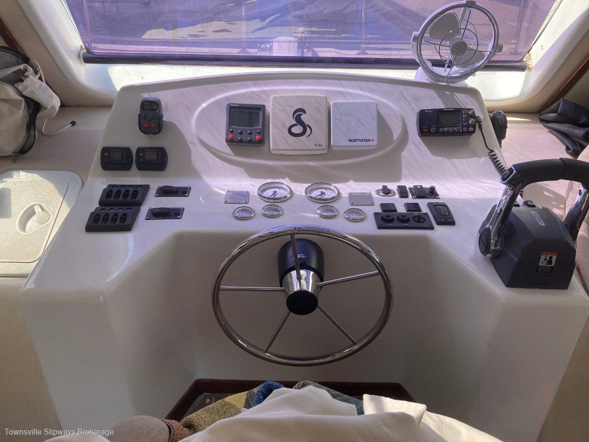 Compu-craft Southern Clipper 31