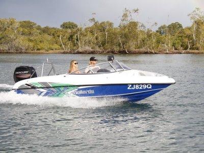 Mallard Celebrity 170 Boat and Trailer SALE