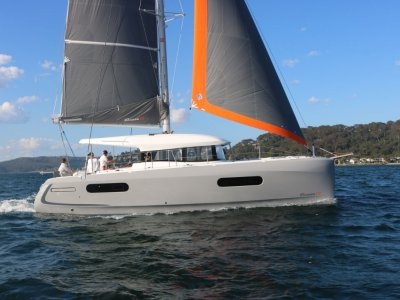 Excess 12 Hull 17 now SOLD