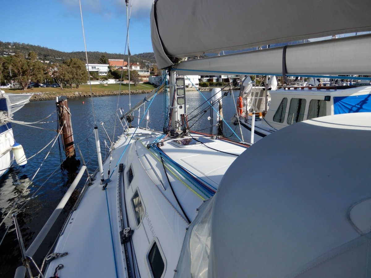 Beneteau First 40.7 HUGE INVENTORY, READY TO RACE OR CRUISE!