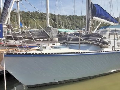 Whitsunday 41 Whitsunday Whaler 41 for Sale Langkawi, Malaysia
