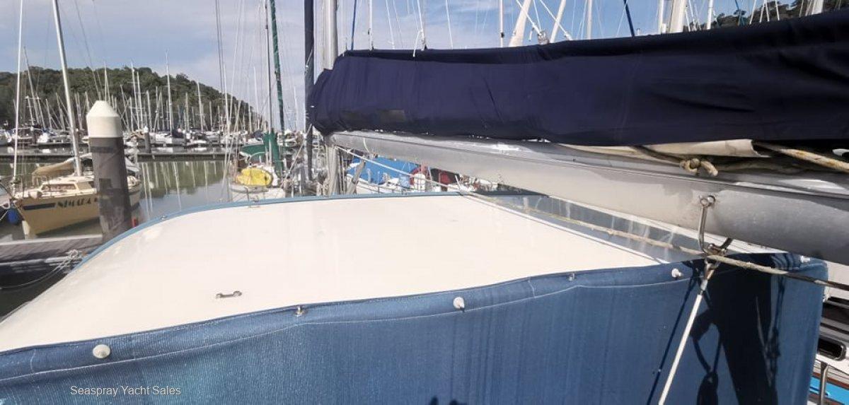 Whitsunday 41 Whitsunday Whaler 41 for Sale Langkawi, Malaysia