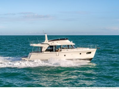 Beneteau Swift Trawler 47 S5700 - Special Offer