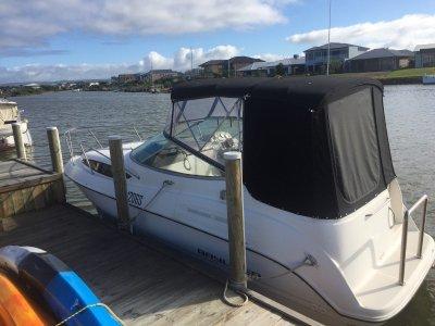 Bayliner 245 Sports Cruiser