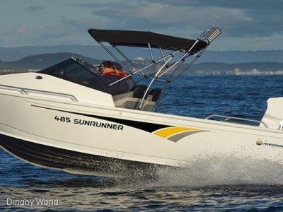 Stessl 485 Horizon Sunrunner