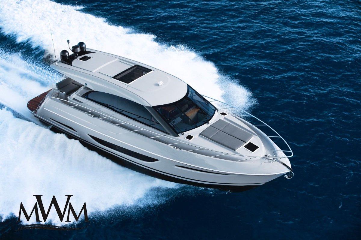 Maritimo X50R | The Sydney Maritimo Dealership - MW Marine