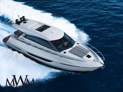 Maritimo X50r | The