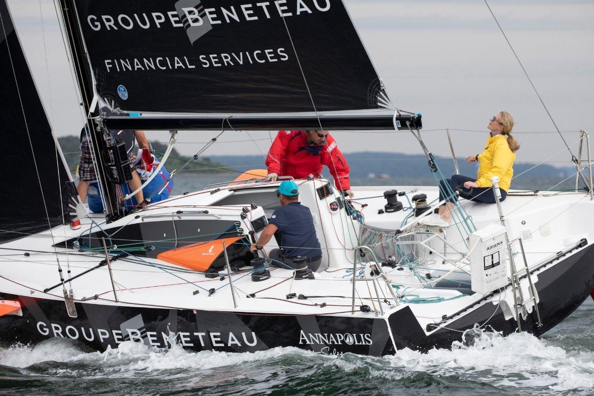 New Beneteau Figaro 3