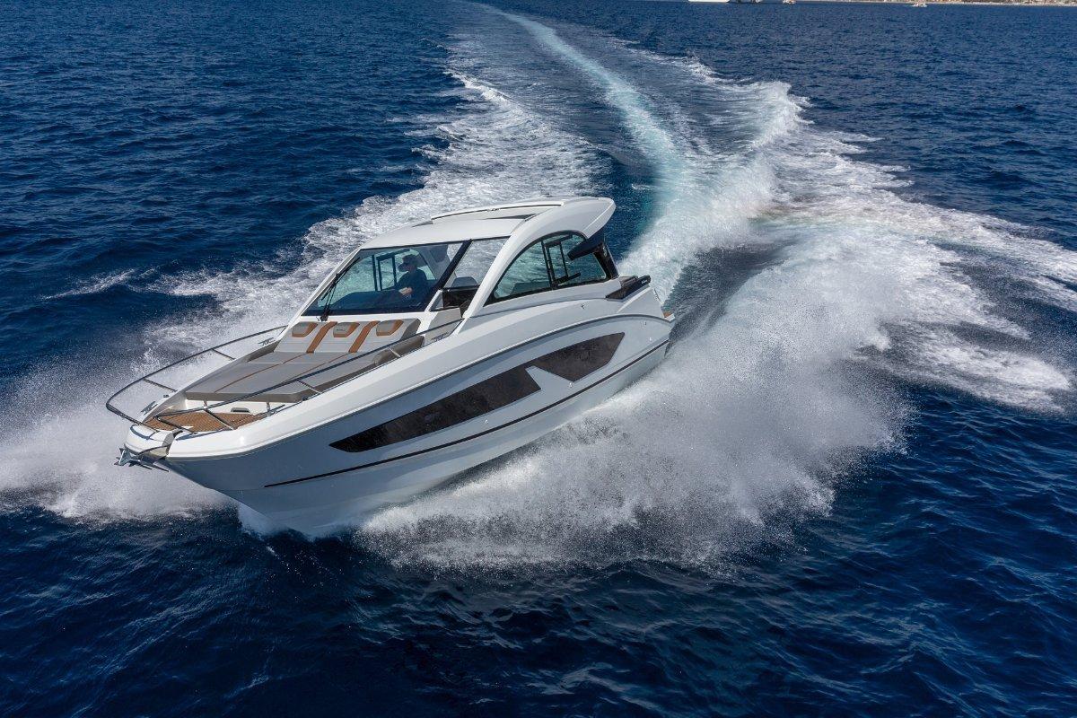 New Beneteau Gran Turismo 32