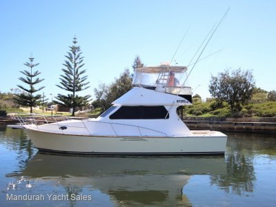 Hartley 35 fly Bridge *** MATILDA BAY SHIPWRIGHTS BUILD ***