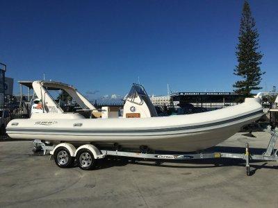 Nautica 680 GS