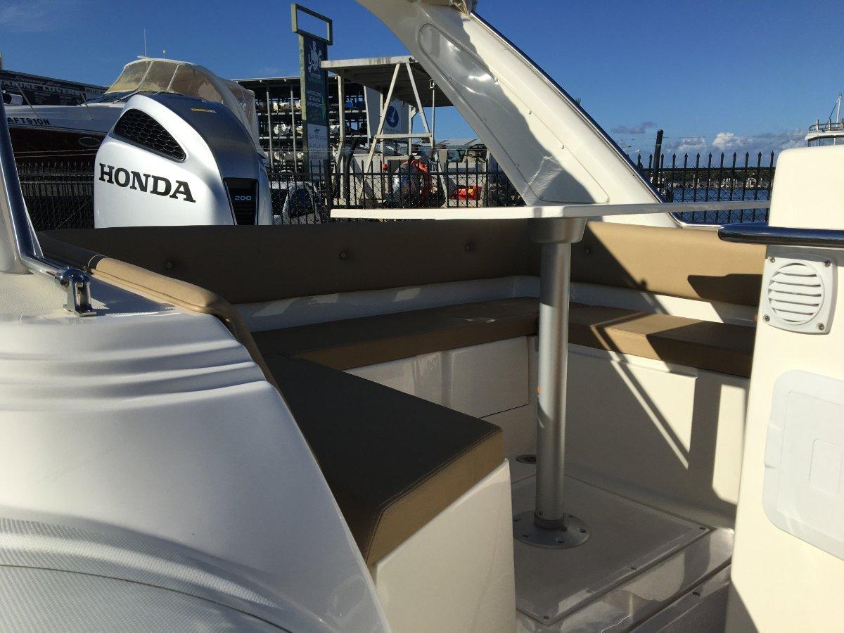 New Nautica 680 GS