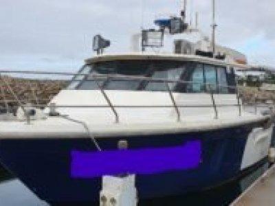 Westcoaster Crayboat 15.24m