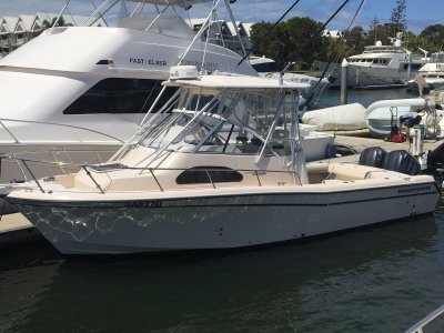 Grady-White Sailfish 282 - 2007MY