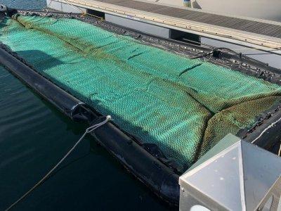 Sea Pen System
