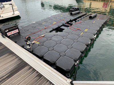 Universal Jet Dock