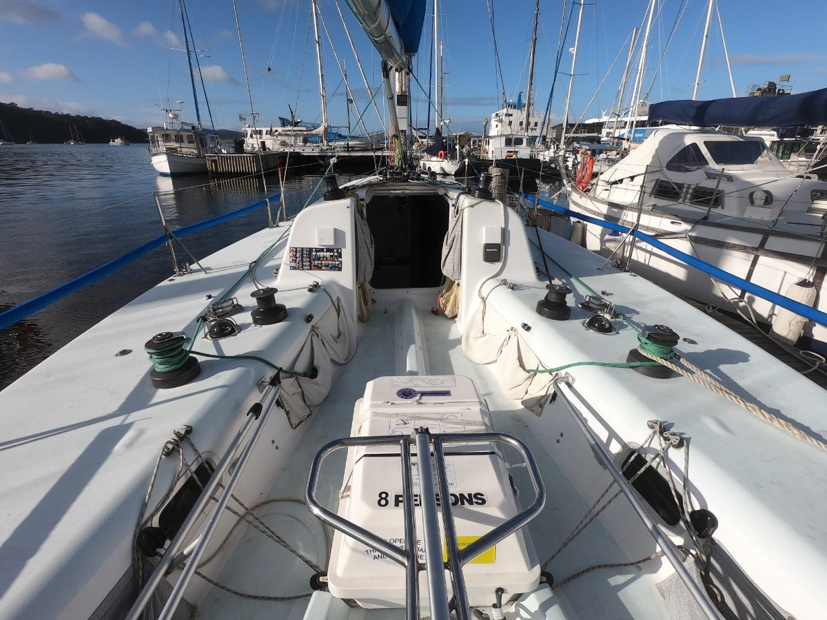 Jutson 39 COMFORTABLE FITOUT, HUGE INVENTORY, READY TO RACE!