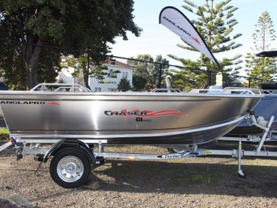 Anglapro Chaser 434 Spec