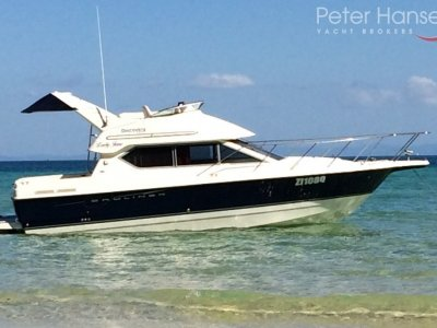 Bayliner 288 Discovery Cruiser
