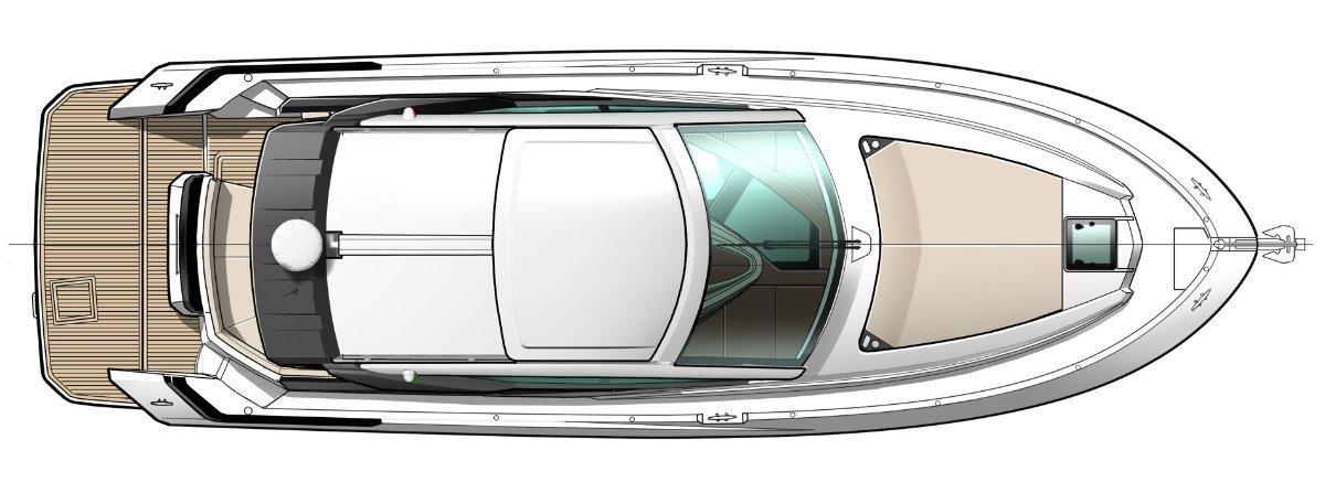 New Beneteau Gran Turismo 40