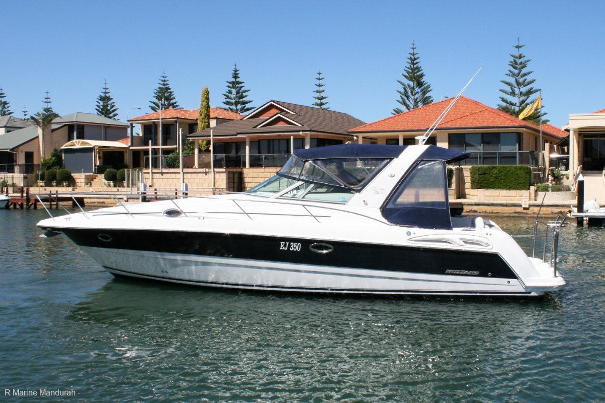 Mustang 3800 LE Sportscruiser ***MAYBE THE BEST IN WA ***$139,900***