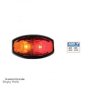 ARK 12V / 24V LED SIDE LIGHT MARKERS- LATEST DESIGN - ONLY $ 25.00
