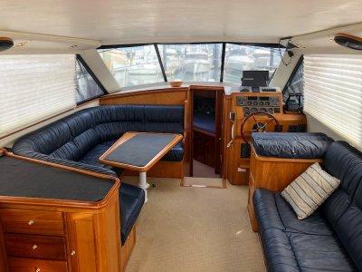Salthouse Corsair Caprice
