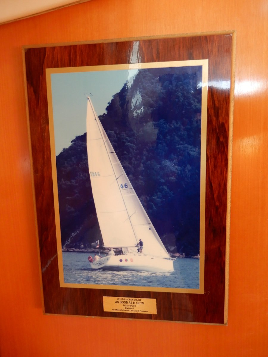 Beneteau First 40.7 IRC WINNING YACHT IN EXCELLENT CONDITION!