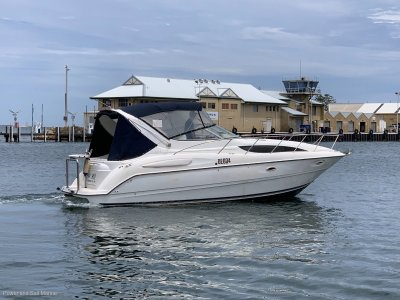 Bayliner 3055 Ciera Big Volume and 2012 motor, good buying!