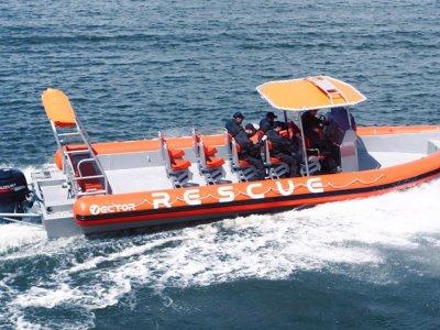 Rescue Boat - Rib