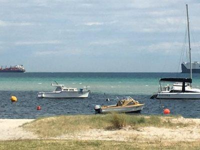 Boat Swing Mooring For Sale in Rosebud